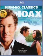 The Hoax [Blu-ray]