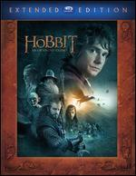 The Hobbit: An Unexpected Journey [Extended Edition] [Blu-ray]