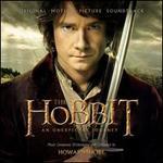 The Hobbit: An Unexpected Journey [Original Score] - Howard Shore