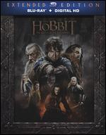 The Hobbit: The Battle of the Five Armies [Extended Edition] [Blu-ray] - Peter Jackson
