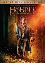 The Hobbit: The Desolation of Smaug [2 Discs] [Includes Digital Copy] [UltraViolet] - Peter Jackson