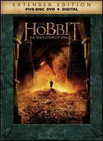 The Hobbit: The Desolation of Smaug [Extended Edition] [5 Discs] [Includes Digital Copy] [UltraViolet] - Peter Jackson