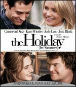 The Holiday [French] [Blu-ray]