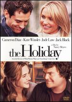 The Holiday [WS] - Nancy Meyers