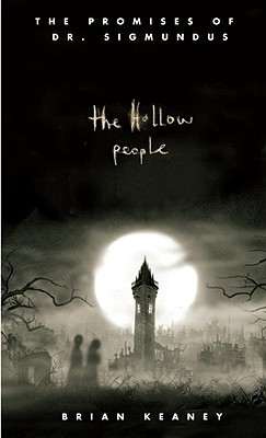 The Hollow People - Keaney, Brian