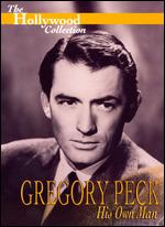 The Hollywood Collection: Gregory Peck - His Own Man - Gene Feldman