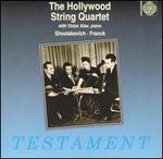 The Hollywood String Quartet