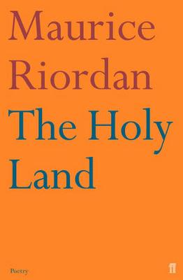 The Holy Land - Riordan, Maurice