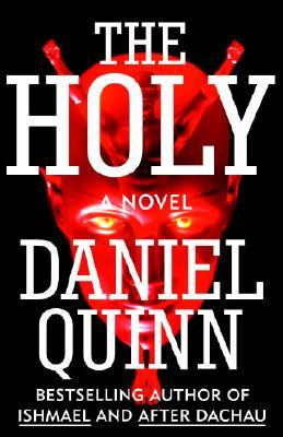 The Holy - Quinn, Daniel
