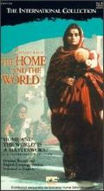 The Home and the World - Dulal Dutt; Satyajit Ray