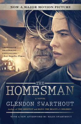 The Homesman - Swarthout, Glendon