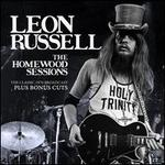 The Homewood Sessions