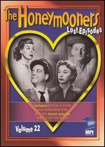 The Honeymooners: Lost Episodes, Vol. 22