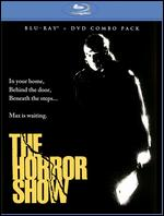 The Horror Show [2 Discs] [Blu-ray] - James Isaac