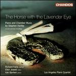 The Horse with the Lavender Eye