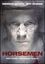 The Horsemen - Jonas Åkerlund