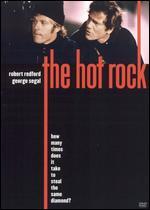 The Hot Rock - Peter Yates