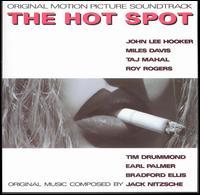 The Hot Spot [Original Soundtrack] - Original Soundtrack
