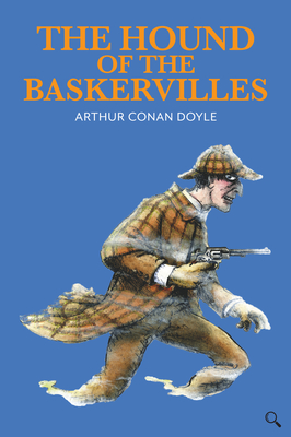 The Hound of the Baskervilles - Conan Doyle, Arthur, and Evans, Tony (Retold by)