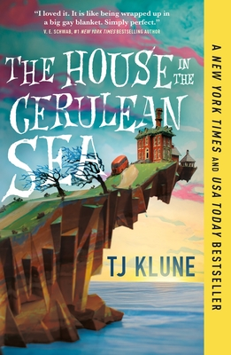 The House in the Cerulean Sea - Klune, Tj