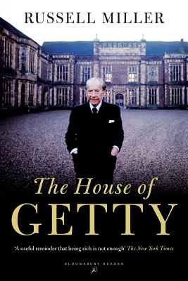 The House of Getty - Miller, Russell