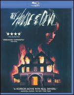 The House of the Devil [Blu-ray] - Ti West