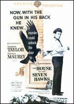 The House of the Seven Hawks - Richard Thorpe