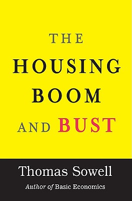 The Housing Boom and Bust -
