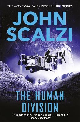 The Human Division - Scalzi, John