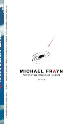 The Human Touch: Our Part in the Creation of the Universe - Frayn, Michael