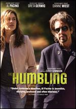 The Humbling - Barry Levinson