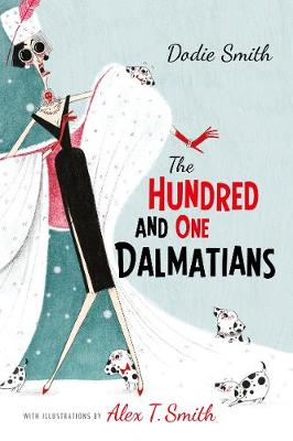 The Hundred and One Dalmatians - Smith, Dodie