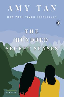 The Hundred Secret Senses - Tan, Amy