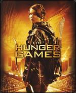 The Hunger Games [Blu-ray] [Steelbook] - Gary Ross