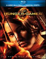 The Hunger Games [Blu-ray] - Gary Ross