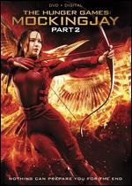 The Hunger Games: Mockingjay, Part 2 - Francis Lawrence