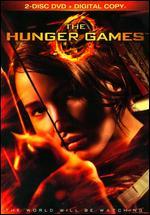 The Hunger Games - Gary Ross