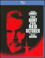 The Hunt for Red October [Blu-ray] - John McTiernan