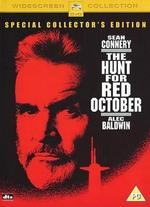 The Hunt for Red October [Special Collector's Edition]