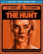 The Hunt [Includes Digital Copy] [Blu-ray/DVD]