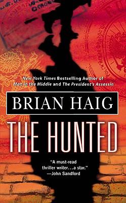 The Hunted - Haig, Brian