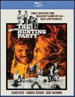 The Hunting Party [Blu-ray]