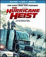 The Hurricane Heist [Blu-ray/DVD]