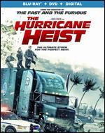 The Hurricane Heist [Blu-ray/DVD] - Rob Cohen