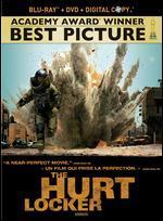 The Hurt Locker [Blu-ray/DVD]