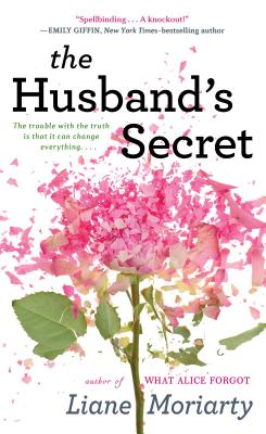 The Husband's Secret - Moriarty, Liane