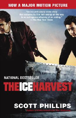 The Ice Harvest - Phillips, Scott, MD, Facp, Facmt