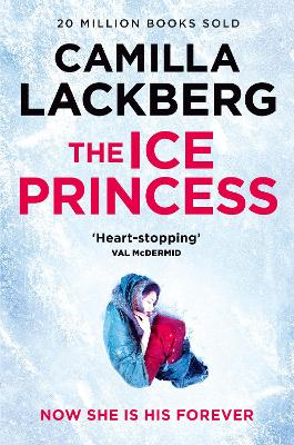 The Ice Princess - Lackberg, Camilla