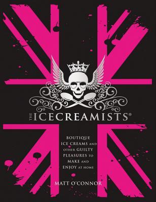 The Icecreamists - O'Connor, Matt