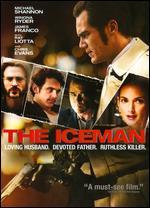 The Iceman - Ariel Vromen